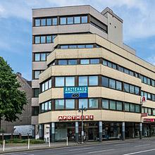 Bismarckstraße Mönchengladbach anästhesie gemeinschaftspraxis herzlich willkommen